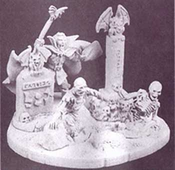 The Rising (Discontinued), 10002 Reaper Miniatures, Inc.