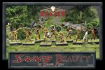 Savage Beauty:  Female Barbarians (OOP)