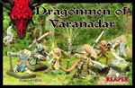 Dragonmen of Varanadar (6) (OOP)