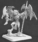 Elkar, Lord of the Crypt Bats (OOP)