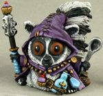 Frumitty, Lemur Cleric (Child's Play Charity) (Discontinued)