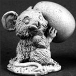 Easter Mousling