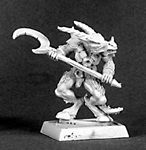 Darkspawn Goat Demon (OOP)
