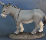 The Nativity: Donkey