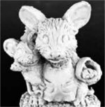 Mother's Day Mousling