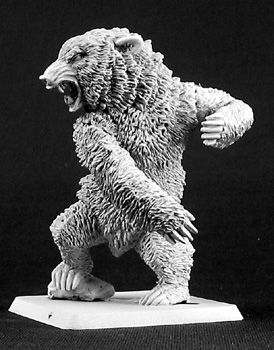 Dire Bear, 14452 Reaper Miniatures, Inc.