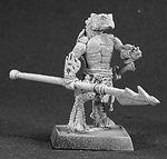 Chaaya, Reptus Clutchling Sergeant (OOP)