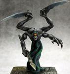 Zeshin Nightcreeper, Demon