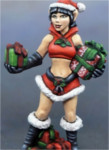 Holly, Christmas Elf