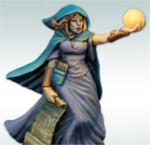 Malena the Sorceress