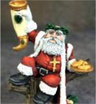 Santa Dwarf (2015)