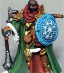 Sir Ulther, Christmas Knight
