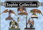 Sophie Collection '04 - '08 (Limited Edition, Discontinued)