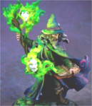 25th Anniversary Domur, High Mage