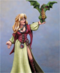 25th Anniversary - Trista the Loremistress