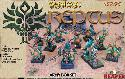 Warlord - Reptus Started Box Set (Discontinued)