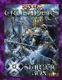 Warlord - Deluxe Crusader Faction Box Set (Discontinued)