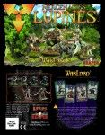Warlord - Mercenaries: Lupines Starter Box Set (Discontinued)