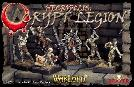 Warlord - Necropolis - Crypt Legion Starter Box Set (Discontinued)