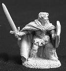Elladan of Silveroak, Elf (OOP)