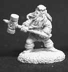 Sturm Jagstone, Dwarf (OOP)