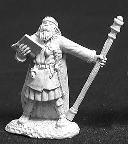 Lor Gorna Wizard of Kjord (OOP)