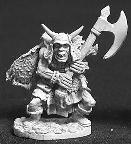 Ferach the Furious, Orc Warlord (OOP)