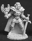 Emile Van Storme, Vampire Warlord (OOP)