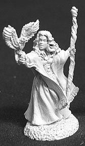 Catherine O'Mannon (OOP), 2344 Reaper Miniatures, Inc.