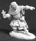 John Otterman, Templar Spellcaster (OOP)
