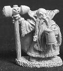 Nord Kegbreaker, Dwarf Priest (OOP)