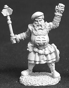 Constantine the Large (OOP), 2375 Reaper Miniatures, Inc.