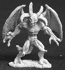 Gargoyle Warrior (OOP)