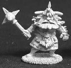 Spike, Dwarven Warmaster (OOP)
