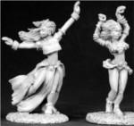 Dancing Girls (2)