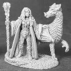 """Amber """"Dracomaster"""" with Dragon (OOP)"""