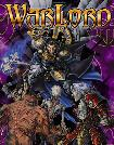Warlord core Rulebook