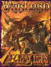 Warlord - Faction Book - Reven