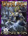 Warlord - Faction Book - Crusaders