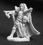 King Earendil of the High Elves (OOP)