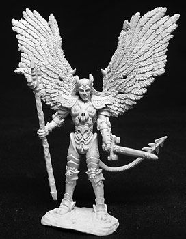 Mephisto, Arch-Devil (OOP), 2729 Reaper Miniatures, Inc.