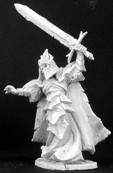 Ghost King (OOP), 2991 Reaper Miniatures, Inc.