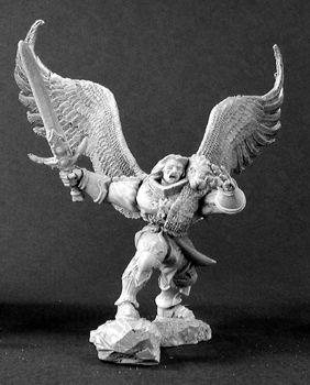 Avatar of Aurelius (OOP), 3066 Reaper Miniatures, Inc.