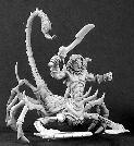 Scorpion Man (OOP)