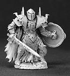 Benedikt, Evil Warrior