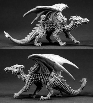 Miniature-GIANT :: DARK HEAVEN LEGENDS :: Stock # :: 3300s ...