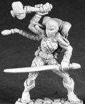 Twasha Dawnhunter Ranger DYOM (OOP)