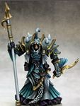 Eregris Darkfathom, Evil High Sea Priest