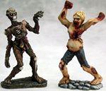 Zombies (2)