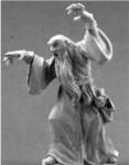 Orson Lugrum, Evil Wizard